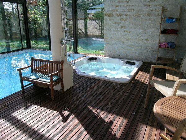 La piscine - La maison de la piscine ...